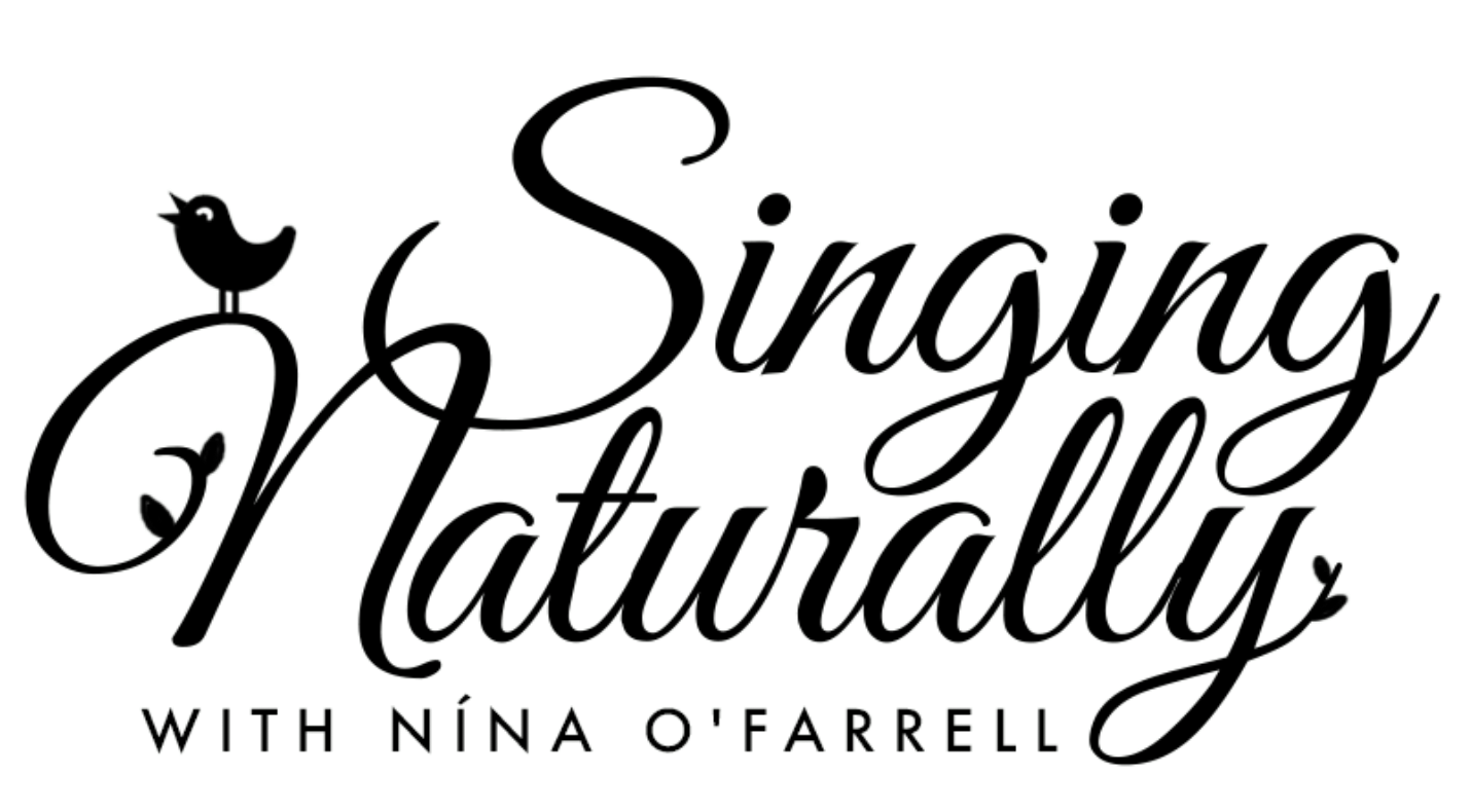 Singing Naturally